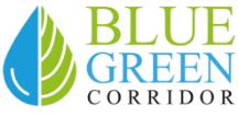Blue Green Corridor